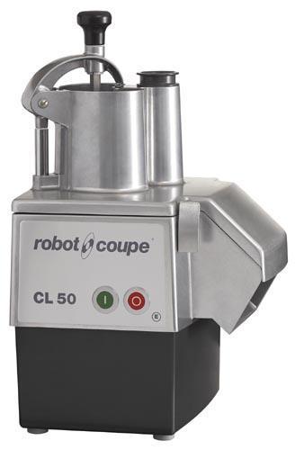 ROBOT COUPE CL50E Πολυκοπτικό Μηχάνημα 550Watt Πατατοκόπτης & Τυροτρίφτης (Γαλλί black week προσφορές   κοπτικά μηχανήματα  επαγγελματικός εξοπλισμός   συσκευές