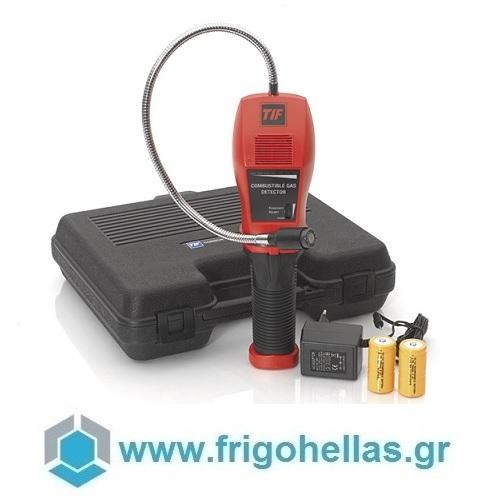 TIF 8900-E Ηλεκτρονικός Ανιχνευτής Διαρροών R290, R600, R600a εργαλεία για ψυκτικούς   ανιχνευτές διαρροών φρέον  εργαλεία για ψυκτικούς   ανι