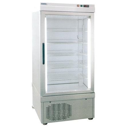 TEKNA 9100NT Επαγγελματικά Ψυγεία Βιτρίνες Παγωτού Κατάψυξης (Με 1 Πόρτα & 6 Ψυχ επαγγελματικός εξοπλισμός   επαγγελματικά ψυγεία   όρθιες βιτρίνες ζαχαροπλαστικ