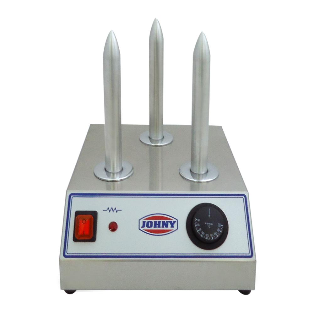 JOHNY AK/1-P3 Hot Dog Συσκευή Για Ψωμάκια επαγγελματικός εξοπλισμός   φούρνοι   μικροκύματα   κρεπιέρες   βαφλιέρες   φριτ