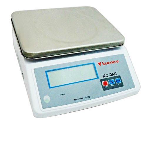 ACS010W/W (JZC-DAC-10KG) Ζυγαριές Ηλεκτρονικές Εργαστηριού - Ικανότητα Ζύγισης:  επαγγελματικός εξοπλισμός   ζυγαριές  ζυγοί  επαγγελματικός εξοπλισμός   ζυγαριέ