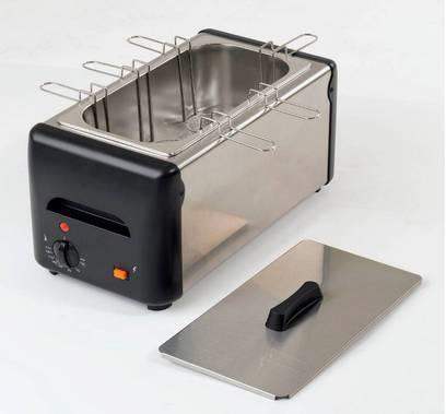 ROLLER GRILL CO60 Βραστήρας Αυγών 4Lit - 215x430x255mm επαγγελματικός εξοπλισμός   φούρνοι μικροκύματα κρεπιέρες βαφλιέρες φριτέζες   β