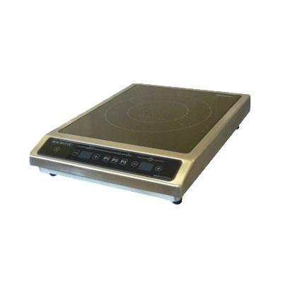 ADVENTYS BRIC3600 Επαγωγικές Εστίες 3600Watt - Ø180 & 280mm επαγγελματικός εξοπλισμός   φούρνοι μικροκύματα κρεπιέρες βαφλιέρες φριτέζες  επ