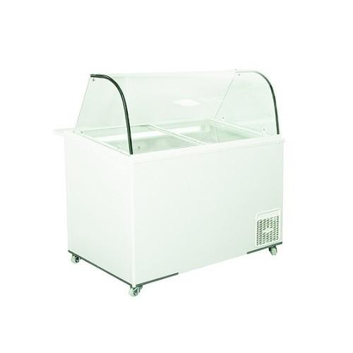Alfa Frigor BX6 (6 γεύσεις) Επαγγελματικό Ψυγείο Βιτρίνα Χύμα Παγωτού-Ελληνικής  επαγγελματικός εξοπλισμός   επαγγελματικά ψυγεία   βιτρίνες παγωτού