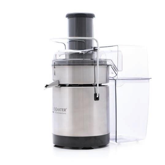 JUICE MASTER 42.6 Αποχυμωτές Για Φρούτα & Λαχανικά - Ισχύς: 240Watt επαγγελματικός εξοπλισμός   μηχανές καφέ   συσκευές για bar  επαγγελματικός εξοπ