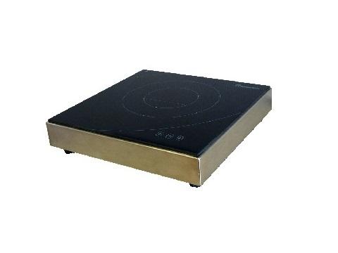 ADVENTYS ARIC2200 Επαγωγικές Εστίες 2.200Watt - Ø180mm επαγγελματικός εξοπλισμός   φούρνοι μικροκύματα κρεπιέρες βαφλιέρες φριτέζες  επ