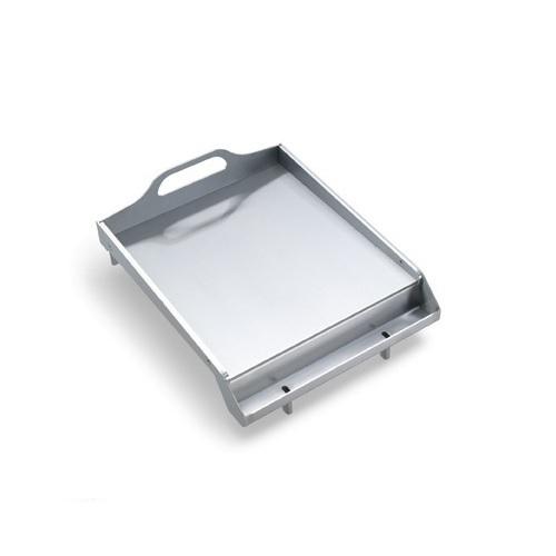 ARRIS GRILLVAPOR FTL700-N Πλατό Ανοξείδωτο (Κατάλληλο για τις Γκριλιέρες Αερίου  επαγγελματικός εξοπλισμός   κουζίνες πλατό φριτέζες βραστήρες  επαγγελματικός εξ