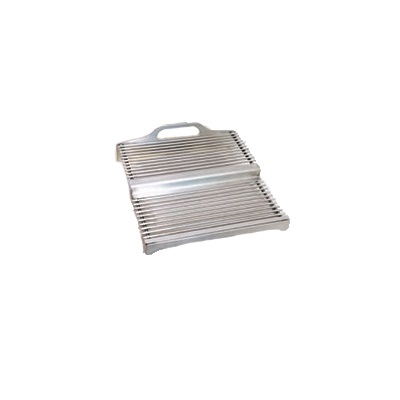 ARRIS GRILLVAPOR GTL55-Z Σχάρα Διπλή Ανοξείδωτη (Ιδανική για το ψήσιμο Σουβλακίω επαγγελματικός εξοπλισμός   κουζίνες πλατό φριτέζες βραστήρες   arris grillvapor