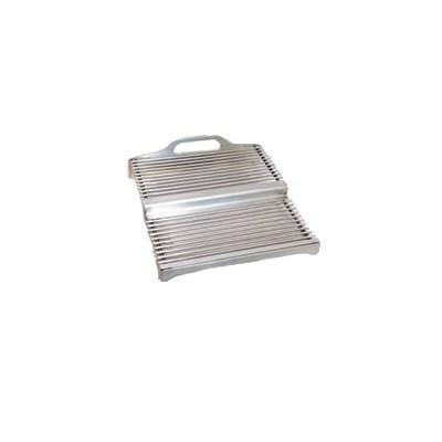 ARRIS GRILLVAPOR GTL90-Z Σχάρα Ανοξείδωτη για Ψήσιμο Σουβλακιών-Καλαμάκι (Κατάλλ επαγγελματικός εξοπλισμός   κουζίνες πλατό φριτέζες βραστήρες  επαγγελματικός εξ