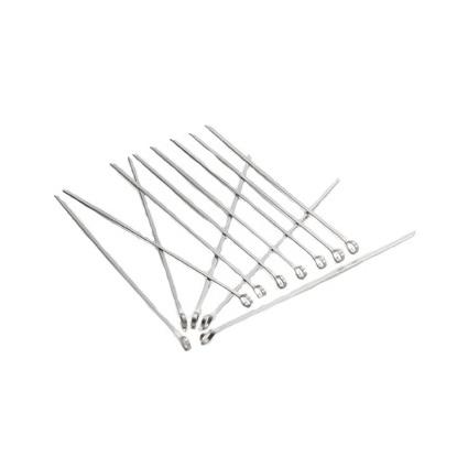 ARRIS GRILLVAPOR S12 Ανοξείδωτα Σουβλάκια - Μήκους: 300mm (Σέτ 12τμχ) επαγγελματικός εξοπλισμός   κουζίνες πλατό φριτέζες βραστήρες  επαγγελματικός εξ