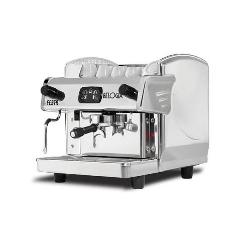 BELOGIA Festa D/1 Αυτόματη Δοσομετρική Μηχανή Καφέ Espresso ( Groups: 1 ) επαγγελματικός εξοπλισμός   μηχανές καφέ   συσκευές για bar   μηχανές καφέ καθαρ