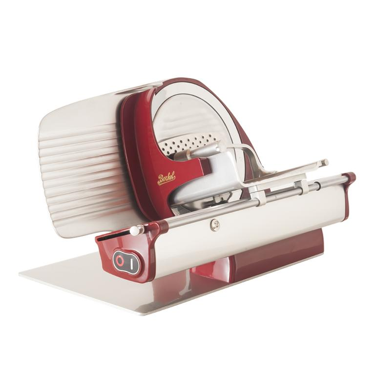 BERKEL HOME LINE 250 Ζαμπονομηχανή Οικιακής Χρήσης-Διάμετρος Μαχαιριού: 250mm επαγγελματικός εξοπλισμός   συσκευές επεξεργασίας τροφίμων   ζαμπονομηχανές  επα
