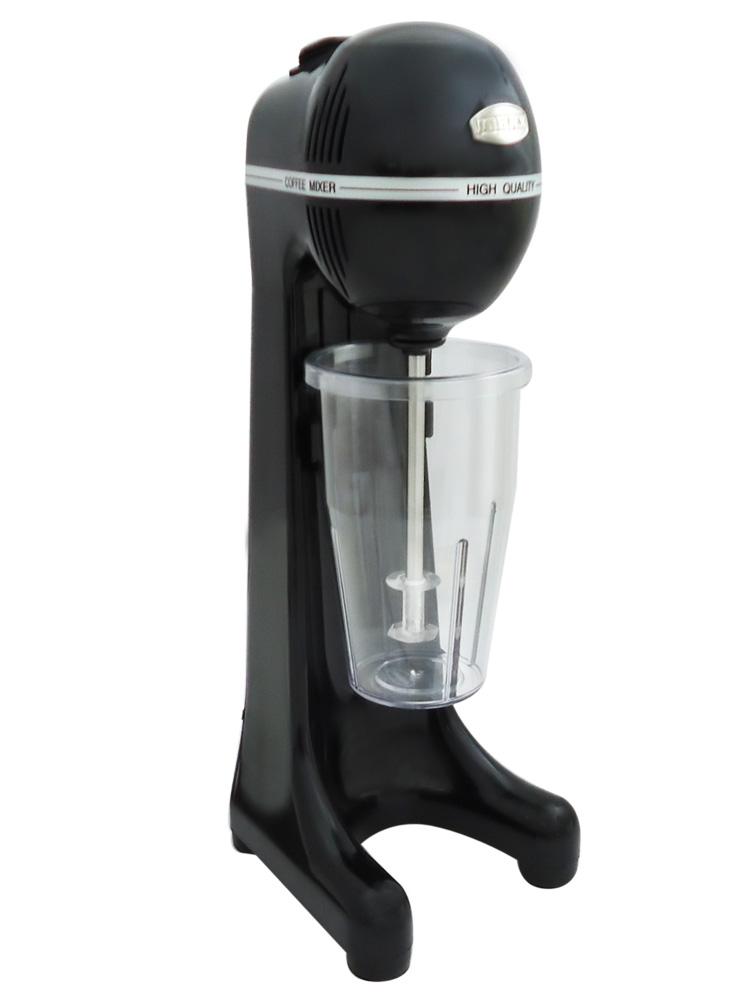 JOHNY AK/2-2T ECO - Φραπιέρα Μαύρη Με 2 Ταχύτητες - 400Watt black week προσφορές   φραπιέρες  επαγγελματικός εξοπλισμός   μηχανές καφέ   συσ
