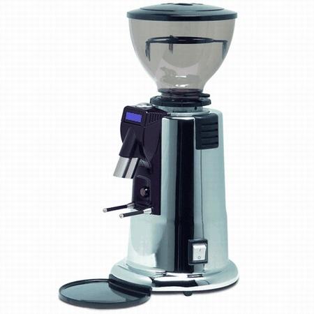 MACAP M4D Μύλος Αλέσεως Καφέ Espresso Ψηφιακός - Παραγωγή: +/-2 gr/sec black week προσφορές   μύλοι αλέσεως καφέ espresso  επαγγελματικός εξοπλισμός