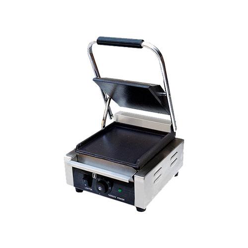 CHZ-810B Επαγγελματική Μονή Τοστιέρα Λείας Επιφάνειας 1,8Kw/230Volt - Διάσταση Κ home page   επαγγελματικός εξοπλισμός  επαγγελματικός εξοπλισμός   φούρνοι μικρο