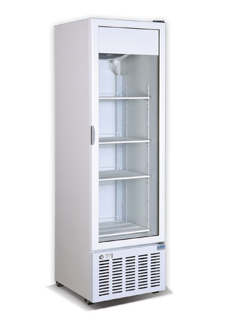 CRYSTAL CR300 Επαγγελματικά Ψυγεία Αναψυκτικών 300Lit - Ελληνικής Κατασκευής - 5 επαγγελματικός εξοπλισμός   επαγγελματικά ψυγεία   αναψυκτικών με 1 πόρτα  επαγγ