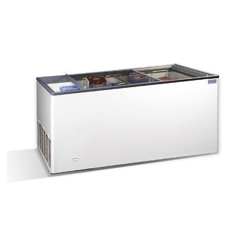 CRYSTAL CRYSTALLITE 15 Βούτα Κατάψυξης 600Lit με Συρόμενα Τζάμια - Ελληνικής Κατ χειμερινά sales   crystal ψυγεία   καταψύκτες  επαγγελματικός εξοπλισμός   επαγγ