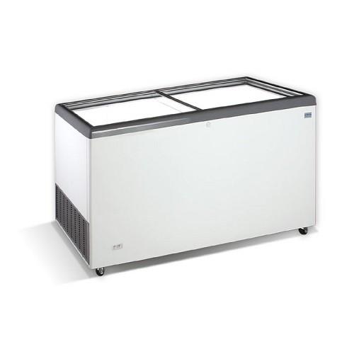 CRYSTAL EKTOR 56 SGL Καταψύκτες με Συρόμενα Τζάμια 560Lit - Ελληνικής Κατασκευής χειμερινά sales   crystal ψυγεία   καταψύκτες  επαγγελματικός εξοπλισμός   επαγγ