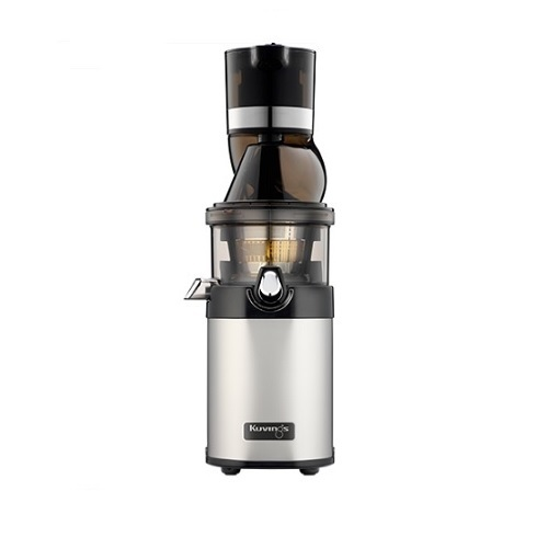KUVINGS CS600 Αποχυμωτής Χαμηλών Στροφών & Κρύας Σύνθλιψης 200 Watt / 60RPM επαγγελματικός εξοπλισμός   μηχανές καφέ   συσκευές για bar   αποχυμωτές