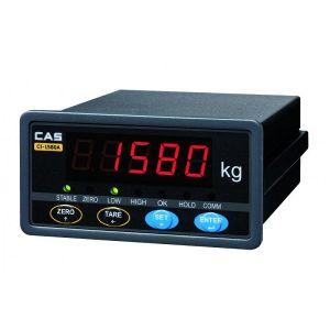 CAS CI-1580A Εξωτερικός Ενδείκτης Βάρους Ρεύματος LED - 100x130x50mm
