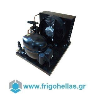 Embraco-Aspera NE6170Z (1/3- HP Ελαφρύ - R134a - 230Volt) Ψυκτικό Μηχάνημα Συντήρησης Με Φιάλη