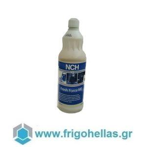 NCH Europe Naturalizer ME (Fresh Force) Υγρό Καθαρισμού & Απόσμησης Εσωτερικών Στοιχείων με Άρωμα Πορτοκάλι -Καθαριστικό Κλιματιστικών (Συσκευασία: 1Lit - Αραίωση: 1/20)