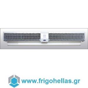 OLEFINI - ΟΛΕΦΙΝΗ KEH-35W Αεροκουρτίνες Θερμαινόμενες Μεσαίας Παροχής (Πλάτος Πόρτας: 140cm - Μοτέρ: Κέντρο)