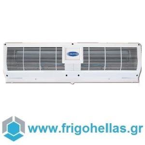 OLEFINI - ΟΛΕΦΙΝΗ mini-700 Αεροκουρτίνες  Θερμαινόμενες Χαμηλής Παροχής 230Volt (Πλάτος Πόρτας: 70cm - Μοτέρ: Κέντρο)