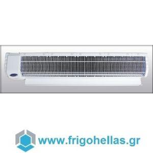 OLEFINI - ΟΛΕΦΙΝΗ ΑΕΗ-13S Αεροκουρτίνες Θερμαινόμενες Χαμηλής Παροχής (Πλάτος Πόρτας: 100cm - Μοτέρ: Αριστερά)