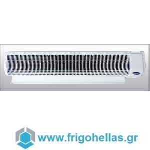 OLEFINI - ΟΛΕΦΙΝΗ ΔΕΗ-13S Αεροκουρτίνες Θερμαινόμενες Χαμηλής Παροχής (Πλάτος Πόρτας: 100cm - Μοτέρ: Δεξιά)