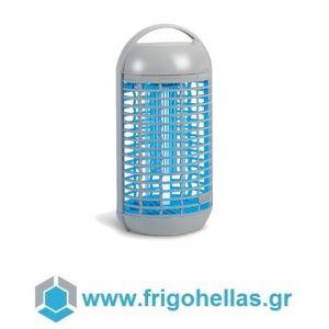 MOEL 300 WOOD Εντομοπαγίδα Ηλεκτρική με Λάμπα UV (Κατάλληλο για 65τετ.)