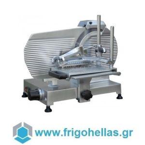 ESSEDUE 250 VERTICAL Ζαμπονομηχανή Κάθετης Κοπής - Διάμετρος Μαχαιριού: 250mm (Δώρο 1 Μαχαίρι VictorInox)
