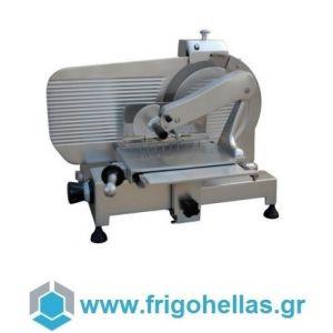 ESSEDUE 350 V-G Ζαμπονομηχανή Κάθετης Κοπής Με Γρανάζια Ειδική Για Προσούτο - Διάμετρος Μαχαιριού: 350mm