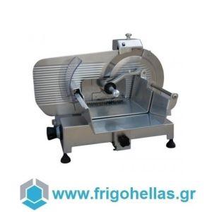 ESSEDUE 350 V-G Ζαμπονομηχανή Κάθετης Κοπής Με Γρανάζια Ειδική Για Κρέας - Διάμετρος Μαχαιριού: 350mm
