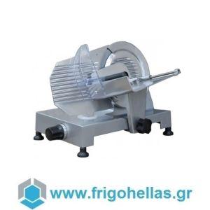 ESSEDUE 220 AVP Ζαμπονομηχανή Πλάγιας Κοπής Με Ιμάντες - Διάμετρος Μαχαιριού: 220mm