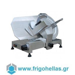 ESSEDUE 350 Ζαμπονομηχανή Πλάγιας Κοπής Με Ιμάντες - Διάμετρος Μαχαιριού: 350mm
