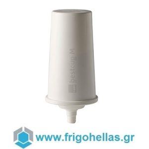 BWT water+more bestcup M Ανταλλακτικό Φίλτρο Νερού (Δοχείου) - Ø60x120mm