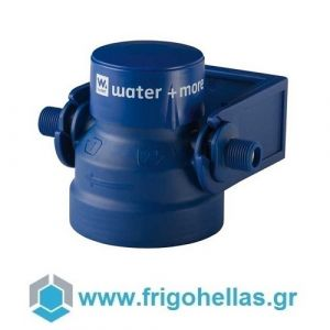 BWT water+more Besthead Κεφαλή Φίλτρου Νερού Δικτύου Για Όλα Τα Ανταλλάκτικά Φίλτρα - Σύνδεση: 3/8