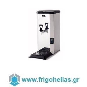 COFFEE QUEEN HVA Αυτόματος Βραστήρας Νερού 18lt/h (Υποστηρίζεται από εξουσιοδοτημένο Service)