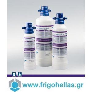 BWT water+more bestprotect S (440 lt Νερό) Φίλτρο Νερού & Κεφαλή Δικτύου για Μηχανές Καφέ με Ξεχωριστό Boiler - Σύνδεση: 3/8