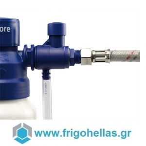 BWT water+more bestflash Βαλβίδα Εκτόνωσης για Κεφαλή Φίλτρου Νερού Δικτύου