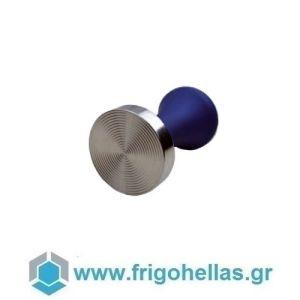 BELOGIA CTCB 250001 Μπλέ Πατητήρι Καφέ με Ομόκεντρους Κύκλους - Ø53mm