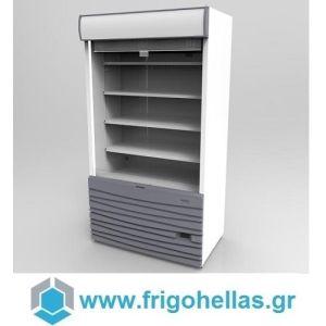 CRYSTAL SNAP 100 Ψυγεία Self Service Συντήρησης (Υποστηρίζεται από εξουσιοδοτημένο Service)