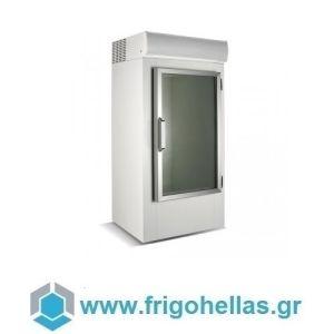 CRYSTAL ICE BOX 24GD (Εξουσιοδοτημένο Service - Επίσημος Μεταπωλητής) Καταψύκτες Πάγου 590Lit Με Γύαλινη Πόρτα