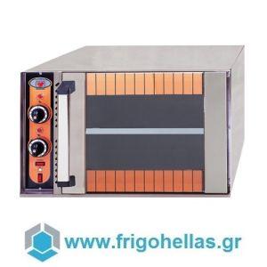 NORTH CORFU  Ηλεκτρικός Φούρνος 230Volt (Δώρο 1 Μαχαίρι VictorInox)