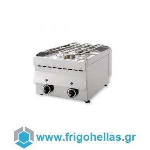 NORTH EG60 Επιτραπέζιο Φλόγιστρο Φυσικού Αερίου (Δώρο 1 Μαχαίρι VictorInox)