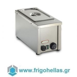 CF BM13 Μπαιν Μαρί Ηλεκτρικό για GN 1/3 - 200x410x220mm
