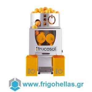 Frucosol F50A Πορτοκαλοστίφτης Αυτόματος με Αυτόματη Τροφοδοσία - Αποχυμωτής Εσπεριδοειδών & Ροδιών - Παραγωγή: 20-25 Φρούτα / Λεπτό