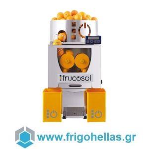 Frucosol F50AC Πορτοκαλοστίφτης Αυτόματος με Αυτόματη Τροφοδοσία - Αποχυμωτής Εσπεριδοειδών - Παραγωγή: 20-25 Φρούτα / Λεπτό