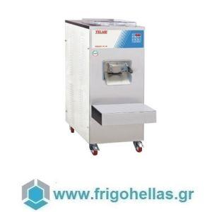 TELME PRATICA 54-84 Μηχανές Παραγωγής Παγωτού Artigianale Υδρόψυκτες - Παραγωγή: 75Lit/h Έτοιμο Προιόν